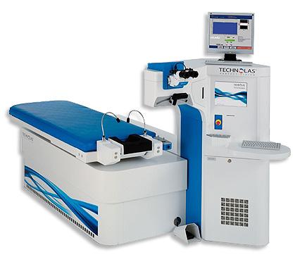 TECHNOLAS 217z Excimer Laser