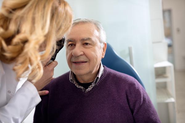 Can I Get LASIK if I Have Macular Degeneration?